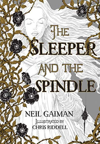9780062398246: The Sleeper and the Spindle