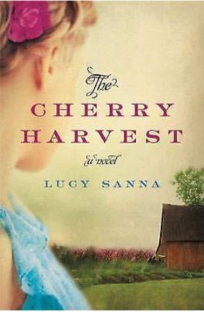 9780062398789: The Cherry Harvest