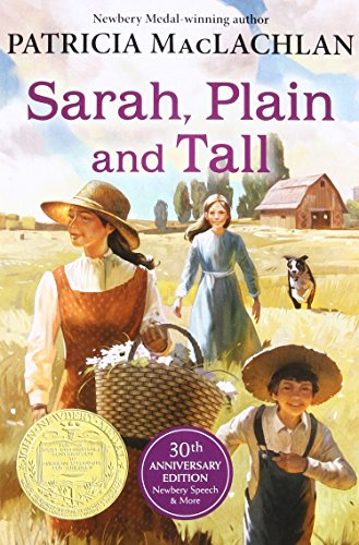 9780062399526: Sarah, Plain and Tall 30th Anniversary Edition