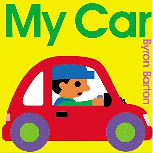 9780062399601: My Car