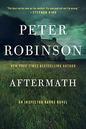 9780062400246: Aftermath: An Inspector Banks Novel (Inspector Banks Novels)