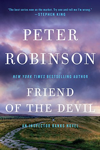9780062400260: Friend of the Devil: An Inspector Banks Novel