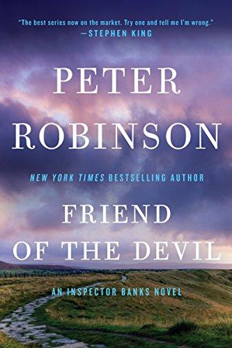 9780062400260: Friend of the Devil: An Inspector Banks Novel (Inspector Banks Novels)