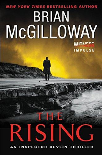 9780062400475: The Rising: An Inspector Devlin Thriller