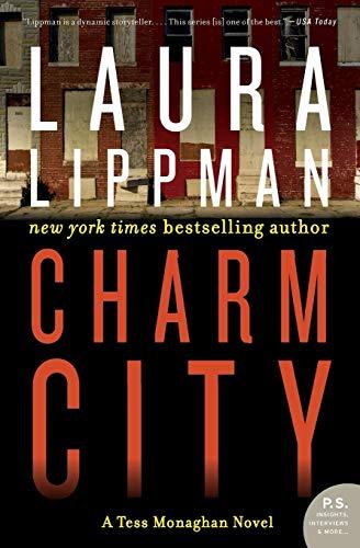 9780062400611: Charm City: A Tess Monaghan Novel