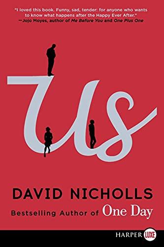 9780062400710: Us: A Novel