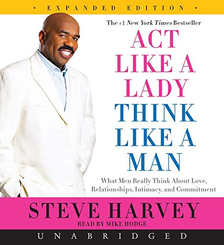9780062400901: Act Like a Lady, Think Like a Man