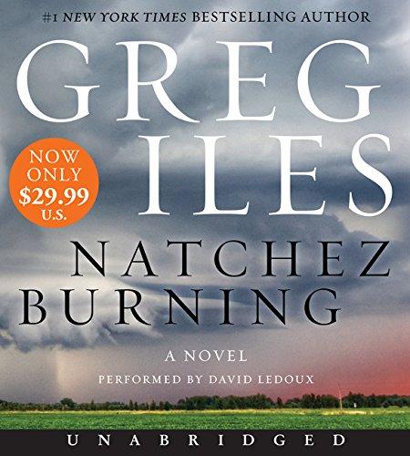 9780062401076: Natchez Burning Low Price CD: A Novel (Penn Cage)