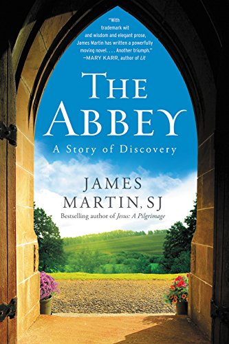 9780062401861: The Abbey: A Story of Discovery