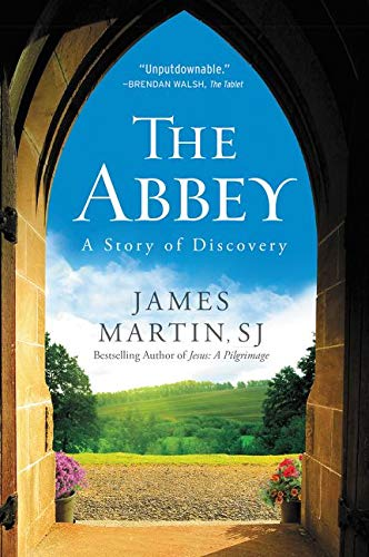 9780062402134: The Abbey: A Story of Discovery