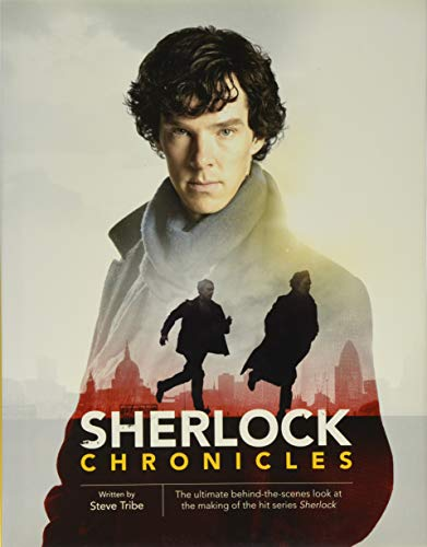 9780062402349: Sherlock: Chronicles