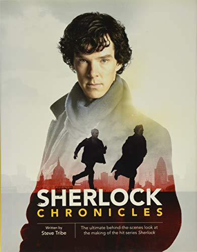 9780062402349: Sherlock Chronicles