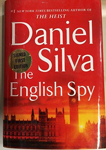 9780062403049: The English Spy (Gabriel Allon)