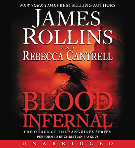 9780062403100: Blood Infernal CD: The Order of the Sanguines Series