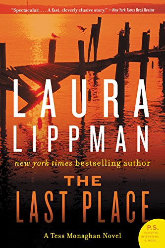 9780062403278: The Last Place: A Tess Monaghan Novel