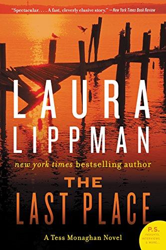 9780062403278: The Last Place: A Tess Monaghan Novel