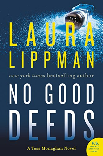 9780062403285: No Good Deeds (Tess Monaghan Novel)
