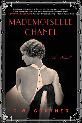 9780062403469: Mademoiselle Chanel: A Novel