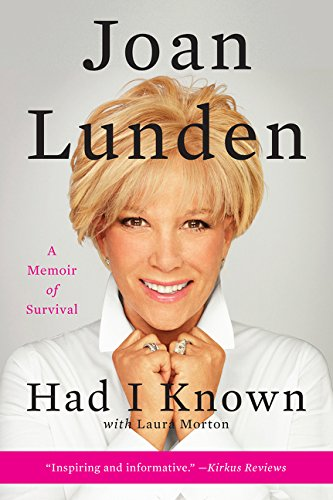 9780062404091: Had I Known: A Memoir of Survival