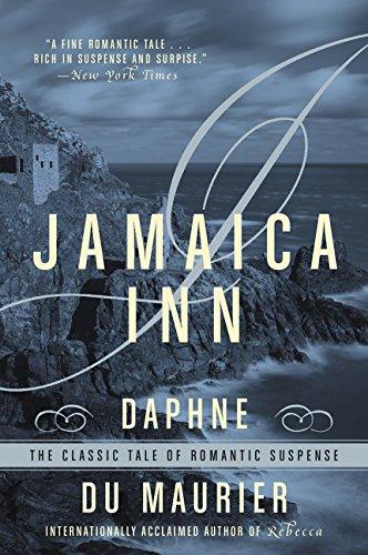 9780062404893: Jamaica Inn