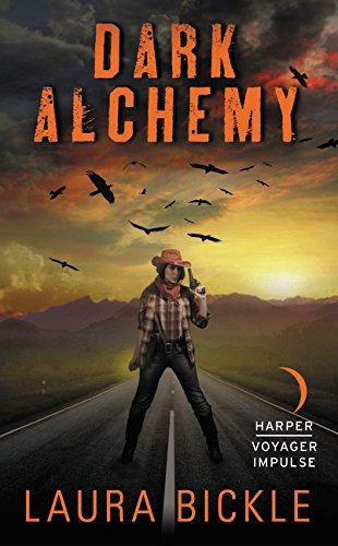 9780062404923: Dark Alchemy