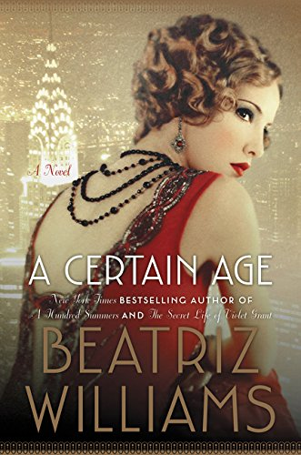 [signed] A Certain Age: A Novel