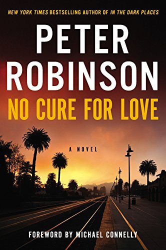 9780062405104: No Cure for Love: A Novel