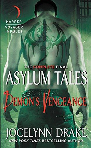 9780062405951: Demon's Vengeance: The Complete Final Asylum Tales