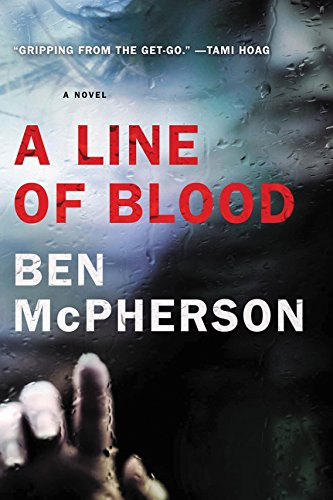 9780062406118: A Line of Blood