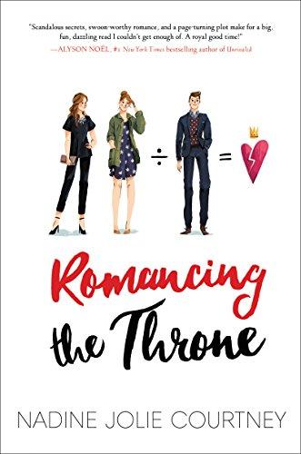 9780062406620: Romancing the Throne