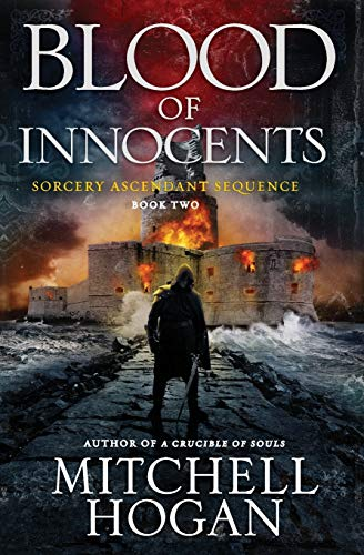 9780062407252: Blood of Innocents: Book Two of the Sorcery Ascendant Sequence