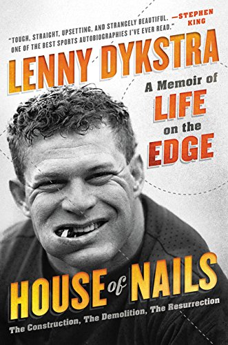 9780062407368: House of Nails: A Memoir of Life on the Edge