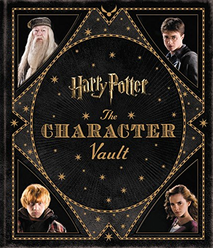 9780062407443: Harry Potter: The Character Vault