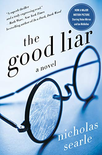 9780062407498: The Good Liar: A Novel