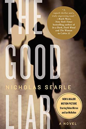9780062407504: The Good Liar: A Novel