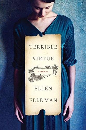 9780062407559: Terrible Virtue: A Novel