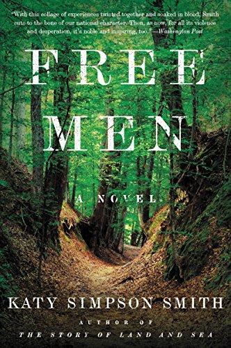 9780062407580: Free Men: A Novel