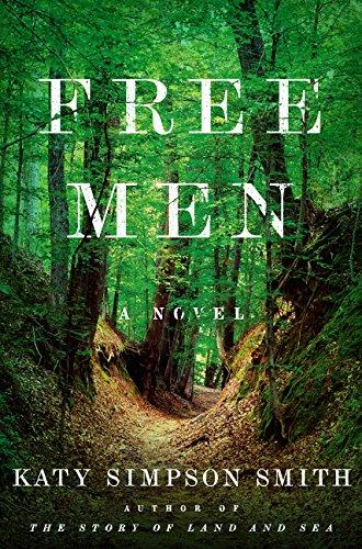 9780062407597: Free Men: A Novel