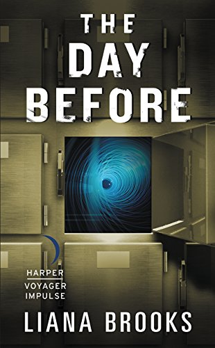 9780062407672: The Day Before (Jane Doe)