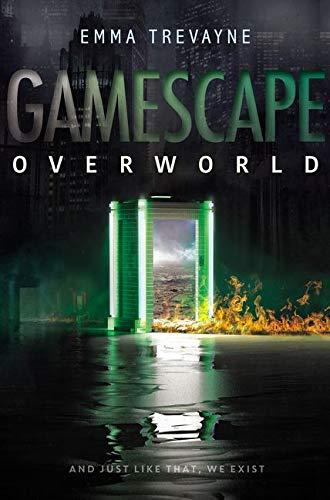 9780062408761: Gamescape: Overworld