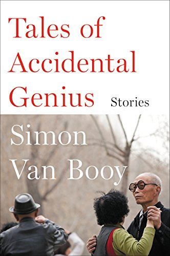 9780062408976: Tales of Accidental Genius: Stories