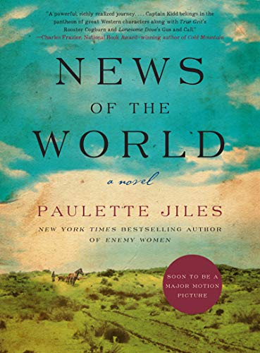9780062409201: News of the World: A Novel