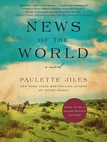 9780062409218: News of the World: A Novel