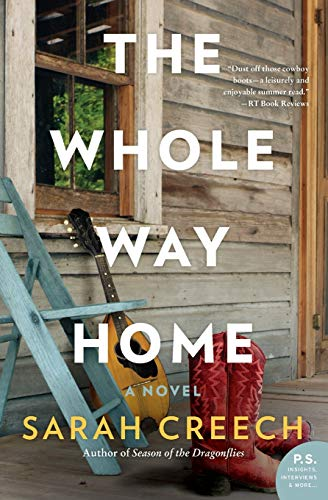 9780062409300: The Whole Way Home: A Novel