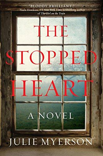 9780062409324: The Stopped Heart: A Novel