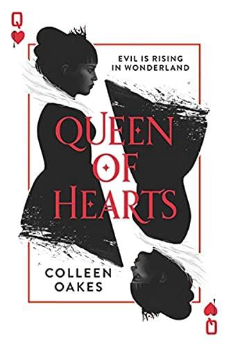 9780062409720: Queen of Hearts