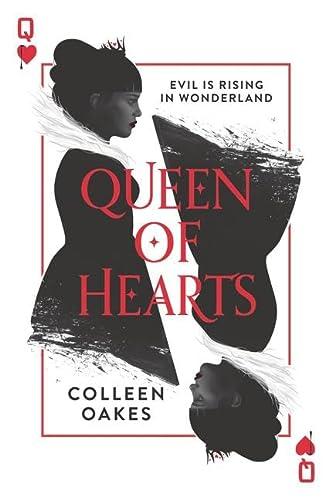 9780062409744: Queen of Hearts