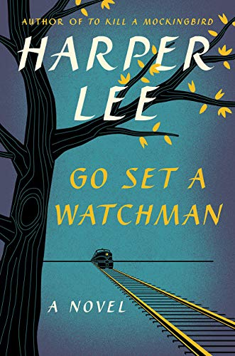 GO SET A WATCHMAN - US FIRST: LEE Harper /
