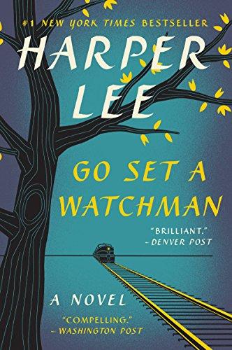 9780062409867: Go Set a Watchman