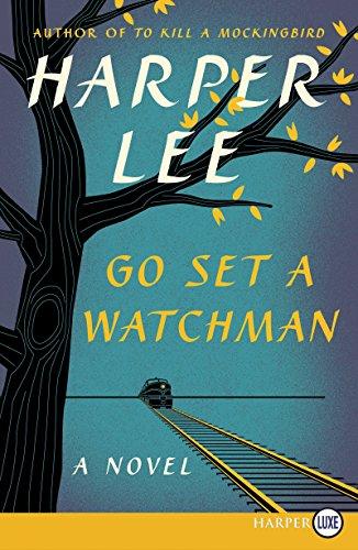 Go Set a Watchman LP (Hardcover): Harper Lee